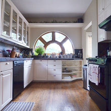 My Houzz: Elegant Updates for a 1928 Bungalow