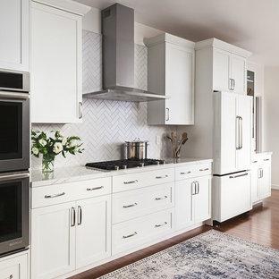 San Benito Designer Kitchen Remodel