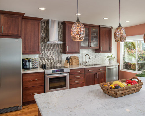 Silestone Pulsar Home Design Ideas, Pictures, Remodel and ...