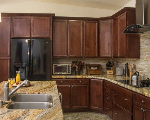 Oakcraft Cabinets Home Design Ideas Pictures Remodel And