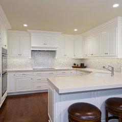 Mission Valley Kitchen Remodel