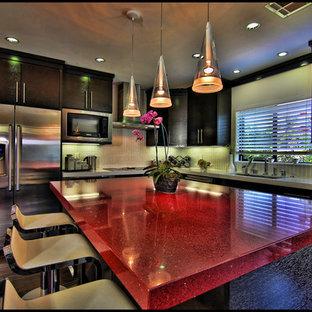 San Diego Modern Kitchen