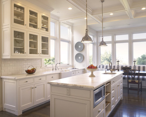 Sample Kitchen Design Layout Ideas, Pictures, Remodel and Decor