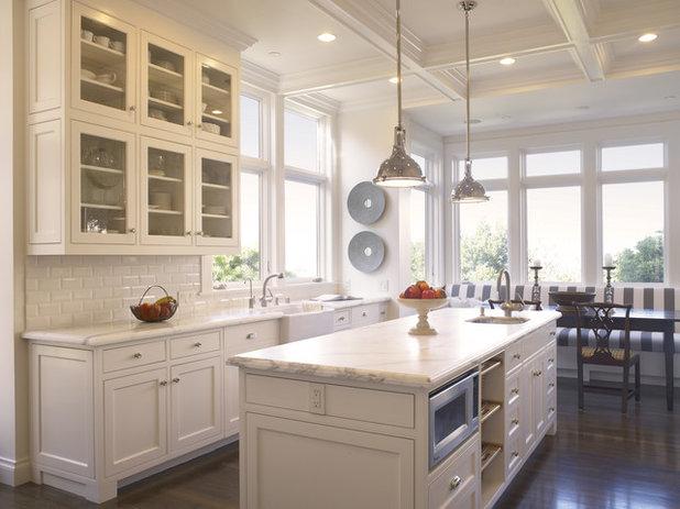 Houzz tips: arbejdsbog til boligejere om renovering af et køkken