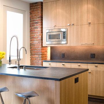 San Francisco Kitchen