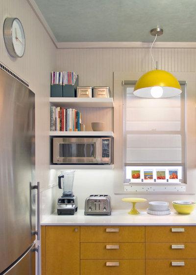 Современный Кухня by Justrich Design