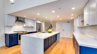 San Francisco Kitchen Remodel