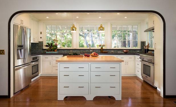 Fusion Kitchen by Ryan Rosene Photography
