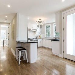 21st Century Home Improvement San Francisco Ca Us 94107 Houzz