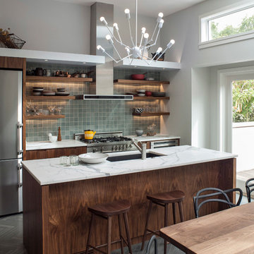 San Francisco Remodel