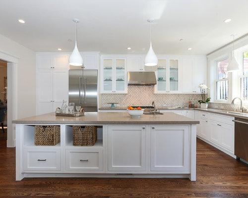 Shiitake Caesarstone Home Design Ideas, Pictures, Remodel and Decor