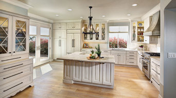 San Joaquin Valley Traditional Kitchen Remodel