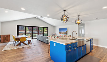 San Jose Cemplete Remodel and Addition