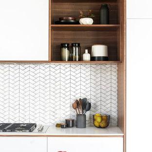 Неиссякаемый источник вдохновения для домашнего уюта: кухня в стиле ретро