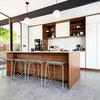 Kitchen of the Week: Classic Eichler Updated for Today's Needs