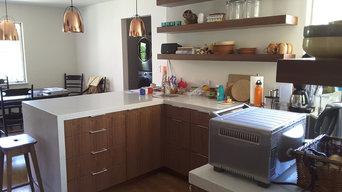 San Jose Kitchen