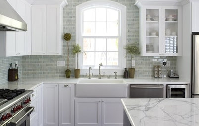 Your Kitchen: 10 Great Alternatives to Granite Counters