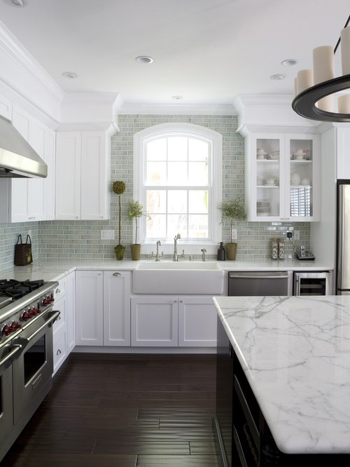 dark wood floors in kitchen. Traditional kitchen inspiration  Inspiration for a timeless dark wood floor remodel in San Francisco Dark Wood Kitchen Floor Houzz