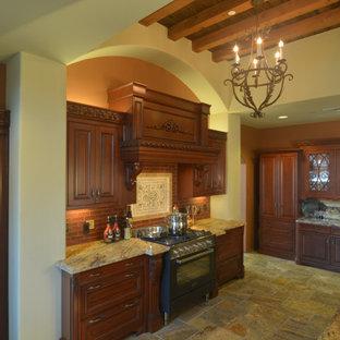 San Luis Kitchen Displays