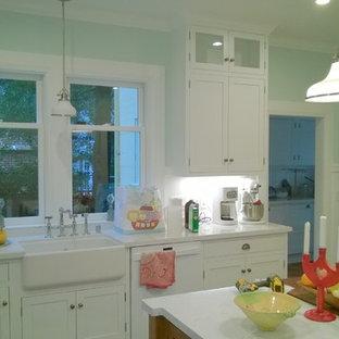 San Mateo 105 year old kitchen remodel