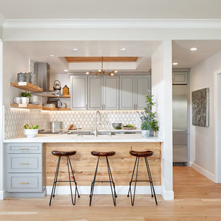 San Mateo Complete Home Remodel