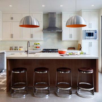 San Mateo Kitchen