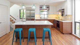 San Mateo Modern Kitchen