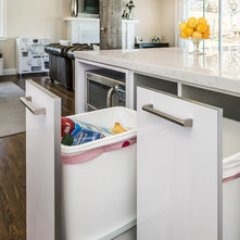 Kitchen an ideabook by kim paine for A z kitchen cabinets ltd calgary