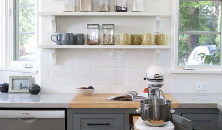 Get Organized for Holiday Baking