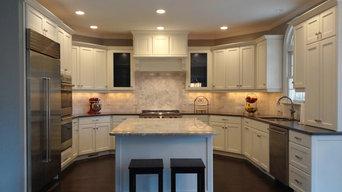 Sanchez Kitchen Remodel