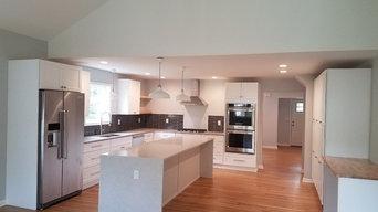 Sanders Residence - New Providence