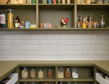 Sandringham kitchen, bathroom & pantry