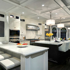 Contemporary Kitchen by Showcase Kitchens