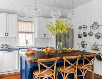 Sandy House- Kitchen