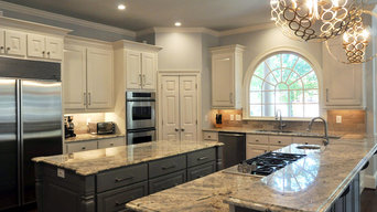 Sandy Spring Kitchen and Basement