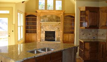 Sandy Springs Luxury Kitchen