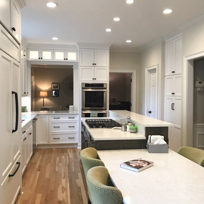 Sandy Springs Remodel
