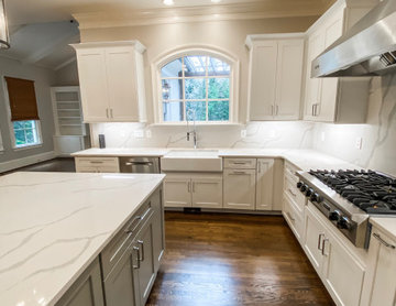 Sandy Springs Whole Home Remodel