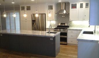 Sandy, UT. Kitchen Remodel