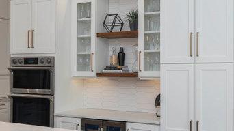 Sanford Kitchen Remodel