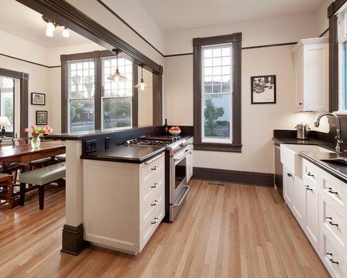 Victorian Eat In Kitchen Design Ideas Renovations