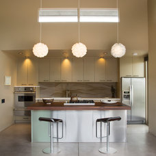 Contemporary Kitchen by Thompson Naylor Architects Inc