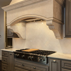 Kitchen by Frankel Building Group