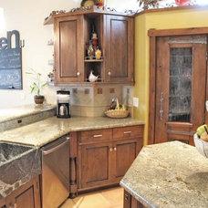 Kitchen by Ryan Easly Designs