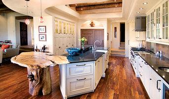 Santa Fe, NM Kitchen