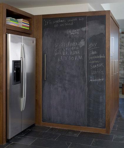 Contemporary Kitchen by Glynn Designbuild, Inc.