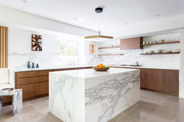 Contemporary Kitchen by New Generation Home Improvements