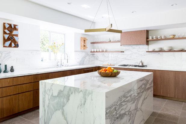 コンテンポラリー キッチン by New Generation Home Improvements