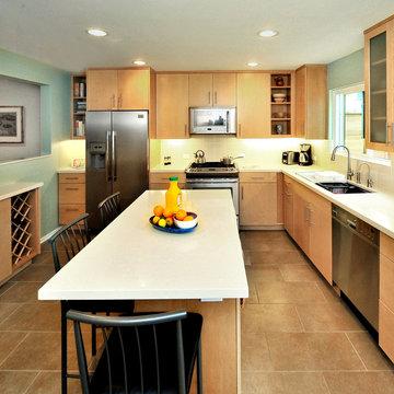 Santa Monica Kitchen and Workspace