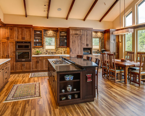 southwestern kitchen design ideas remodel pictures houzz - Southwestern Design Ideas